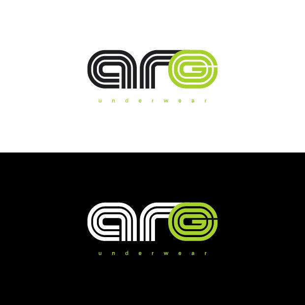 Logotipo ARG